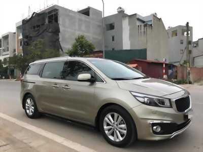 Cần bán xe ô tô Sedona 3.3, sản xuất 2016,