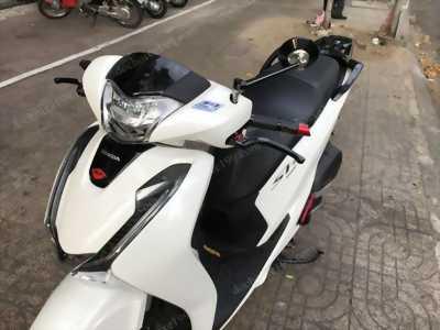 Honda SH 125i 2016