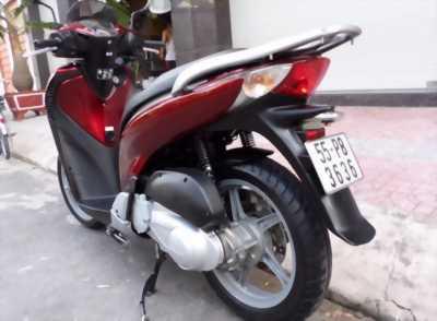 SH 150i màu đỏ đô đẹp leng keng Esp