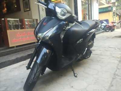 Bán xe Sh 125i tại Đà Nẵng, màu đen chính chủ giá 62,500