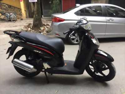 Honda SH 150i nhập khẩu phiên bản Sport đăng ký 2009