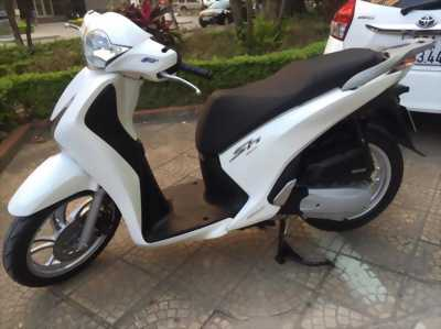 Sh 150i màu trắng một chủ bs 26665