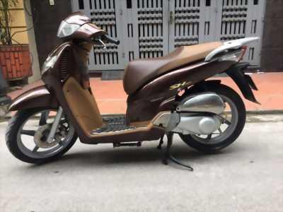 Honda SH 150i cafe nguyên thủy biển Hn Vip 1286