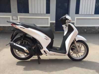Honda SH VN 150 213 trắng Bstp chính chủ