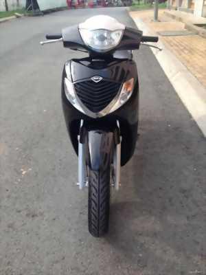 Honda SH 150i nhập khẩu đen Sport đời chót dk 2009