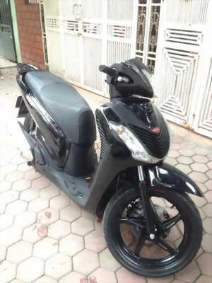 Honda SHsport 150cm3,nhập Ý, đen, 1,1 vạn