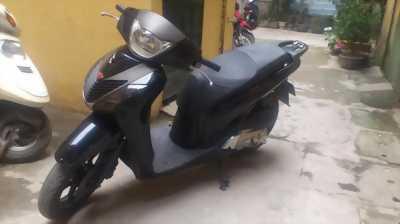 Xe sh 125i màu đen bản sport