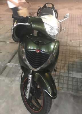 Bán xe Honda SH chính chủ biển Hà Nội