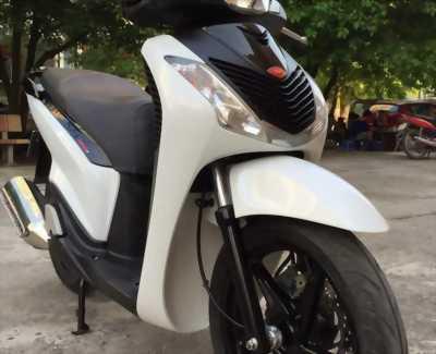 Honda SH 150 nhập khẩu ý chính chủ biển Hà Nội