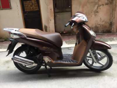 Honda SH 150i màu nâu chính chủ -207
