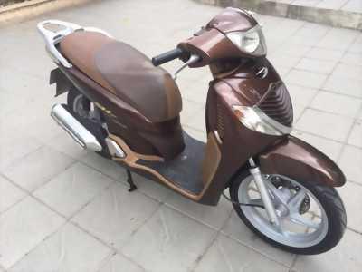 Honda SH 150i màu nâu cafe biển HN