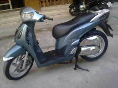 Honda SH chính chủ màu xanh nguyên bản
