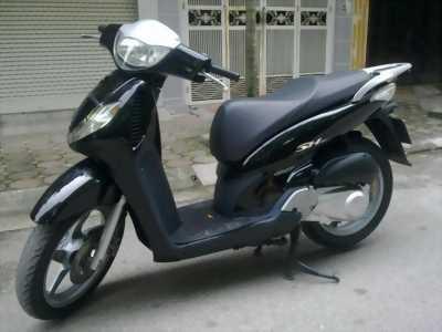 Honda sh đen nguyên bản a-z đủ hồ sơ gốc