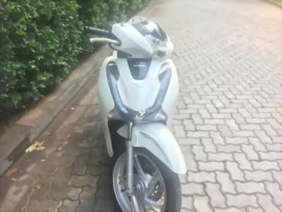 Honda SH Việt 2017, Máy Zin , Mới trên 90%
