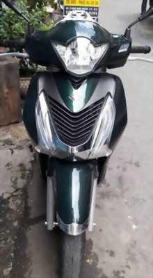 SH 150 VN xanh đen 2O16