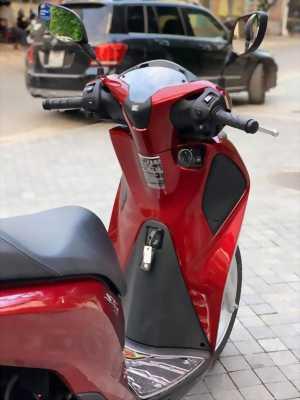 Bán Xe Sh150i Màu Đỏ Nhập Khẩu Indonesia Trốn Thuế