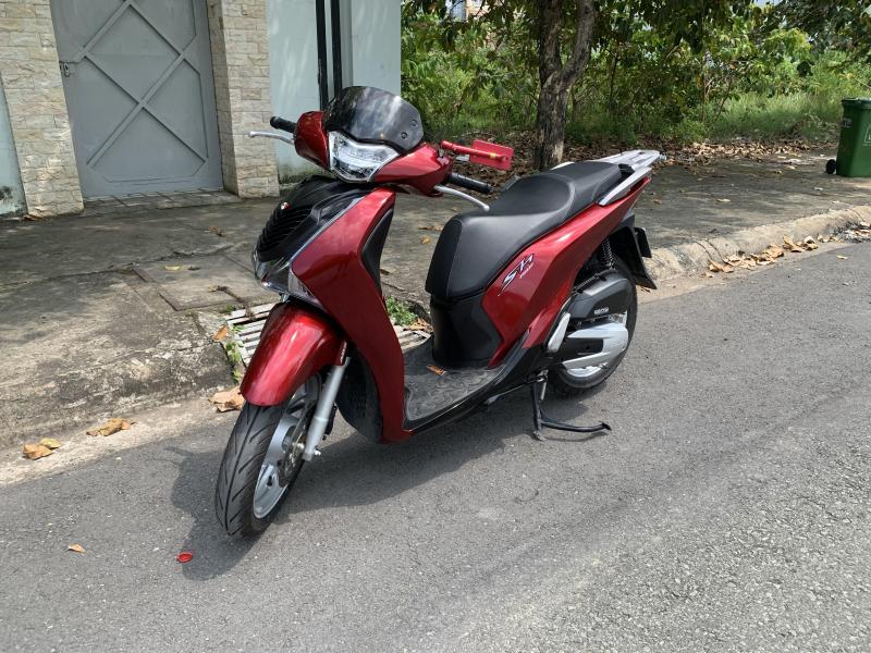 Xe Honda Sh 150 ABS Mo7i1` 99.9%