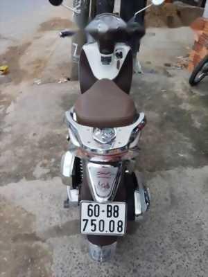 Honda SH Mode 750. 08
