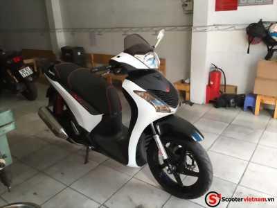 SH Việt 125 Full nhập 2013 đẹp