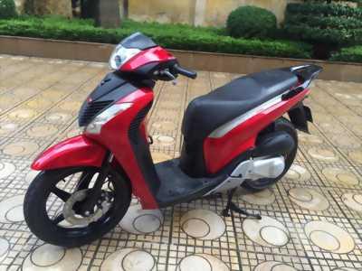SH Việt 125 phanh ABS cuối 2017 màu đỏ chuẩn2000km