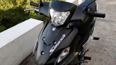 Suzuki Smash