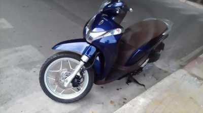 SH MODE màu xanh