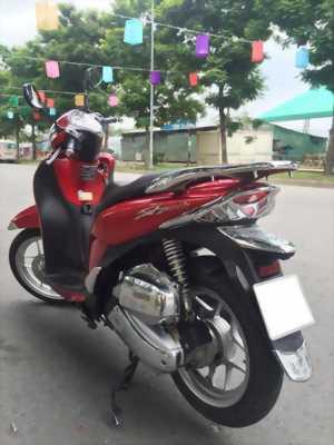 Cần bán xe SH Mode màu đỏ, đăng kí 2014