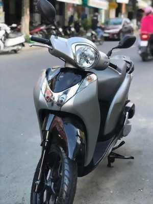 SH mode125 màu xám nhập từ INDONESIA 100% chất lượng LH: 0935634061