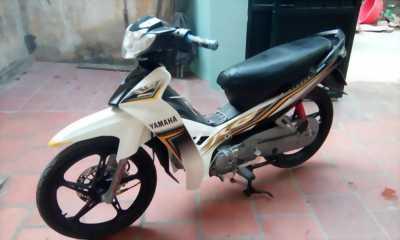 Yamaha Sirius vành đúc biển hà nội chính chủ