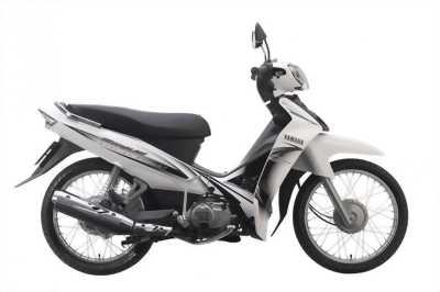 Yamaha Sirius 110 đen 2010 chính chủ 30m-9095 mới