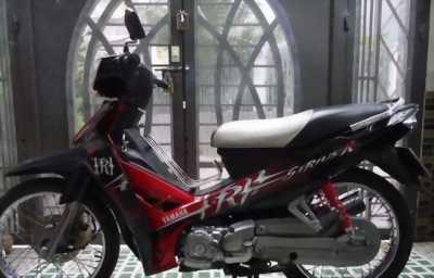 Cần bán gấp xe Yamaha Sirius R Thắng đĩa, đời 09/2010 còn mới toanh