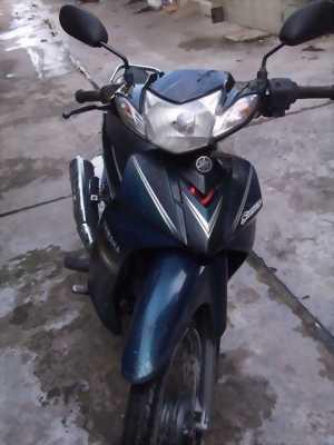 Chính chủ thanh lý xe Yamaha Sirius màu xanh-đen bản số thành phố bs 8795