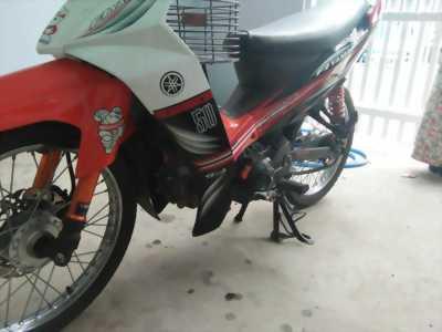 Bán gấp sirius 50cc máy 100cc hàng tốt còn mới