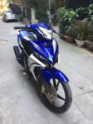 Yamaha Exciter 135