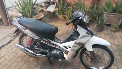 Xe Yamaha Sirius 2010