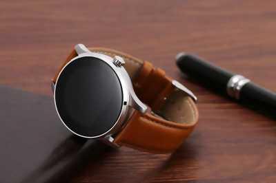 Smart watch giá rẻ tại Bình Dương