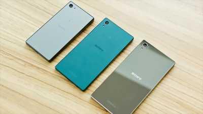 Sony Z5 còn BH dài