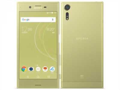 Sony Xperia XA1 Plus Đen bh 21/12