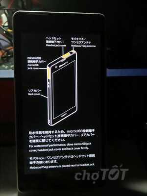 Sony experia trắng 32GB tại bình định