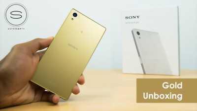 Sony x Gold 99%