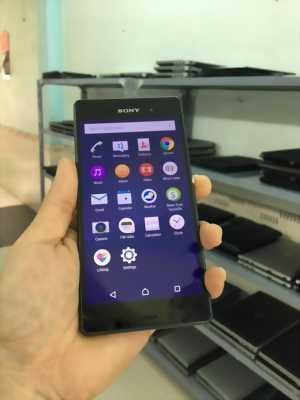 Sony L1 dual Đen giao lưu cùng tầm