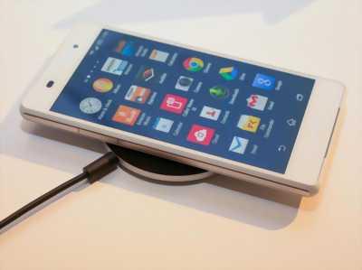 Sony Xperia Z5 32 GB bạc xách tay mới tinh