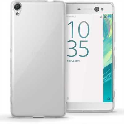 Sony XA màn 5.0in HD ROM 2.0G 16G hai sim pin cầm