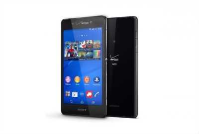 Sony Xperia Z3 Verizon Đen