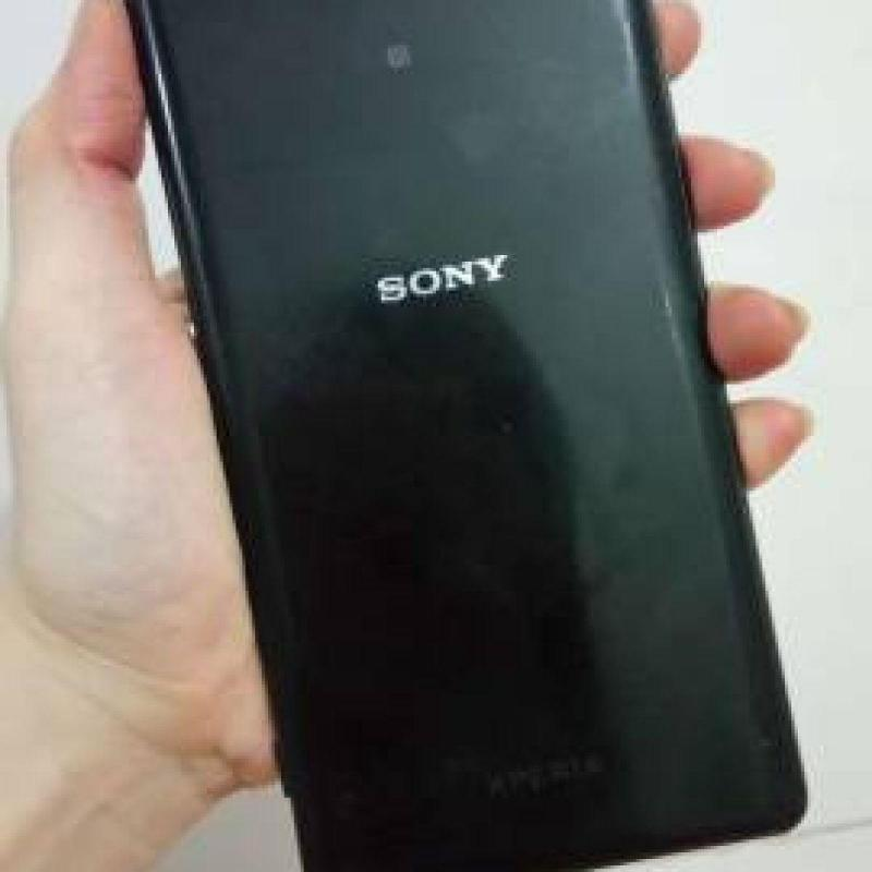 Sony Xperia C5 Ultra Dual Đen 16 GB