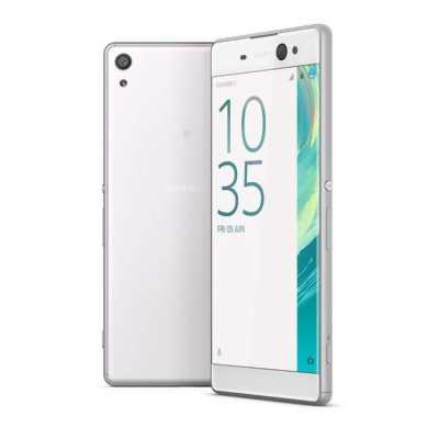Sony Xperia XA trắng