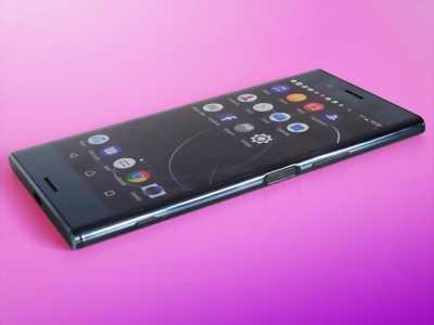 Sony XZ 99% chính hãng SonyVN, hàng chính chủ