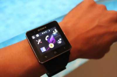 Xác smartwatch 2