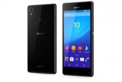 Sony Xperia M4 8 GB đen Hà Nội