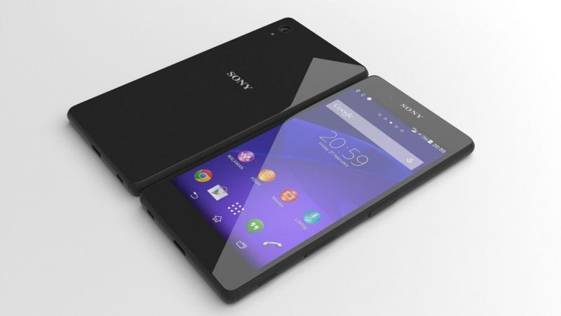 Sony xperia z5 cần ra đi để lên đời các bác ơi